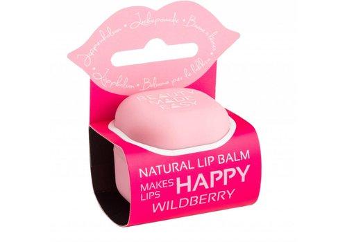Beauty Made Easy Lipbalsem Wildberry
