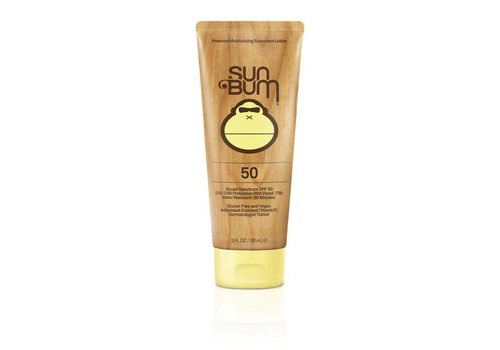Sun Bum Original SPF 50