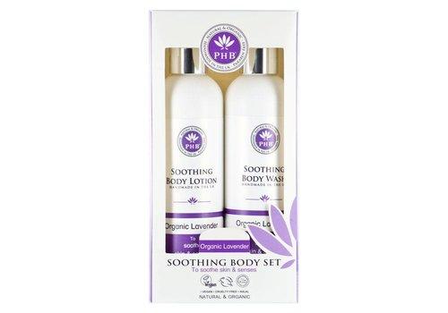 PHB Balancing Hair Care Gift Set Balancing