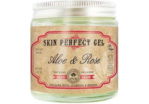 PHB Skin Perfect Gel met Aloë & Rose