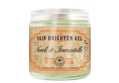 PHB Skin Brighten Gel Neroli & Immortelle