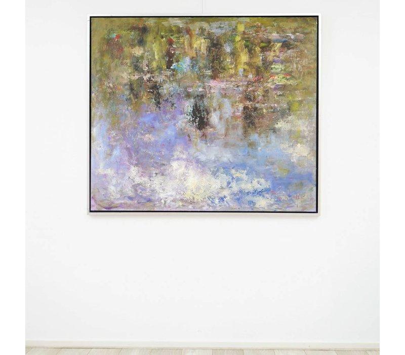 Bernard de Wolff - Reflectie