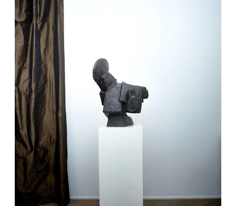 Theo Schreurs - Discuswerper
