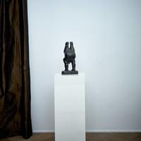 Theo Schreurs - Handstand