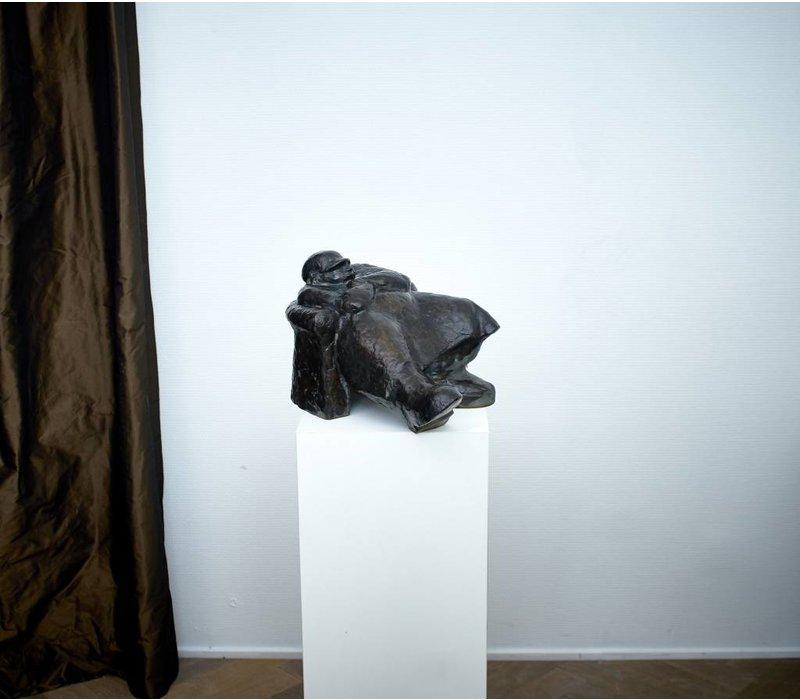 Theo Schreurs - Stoel