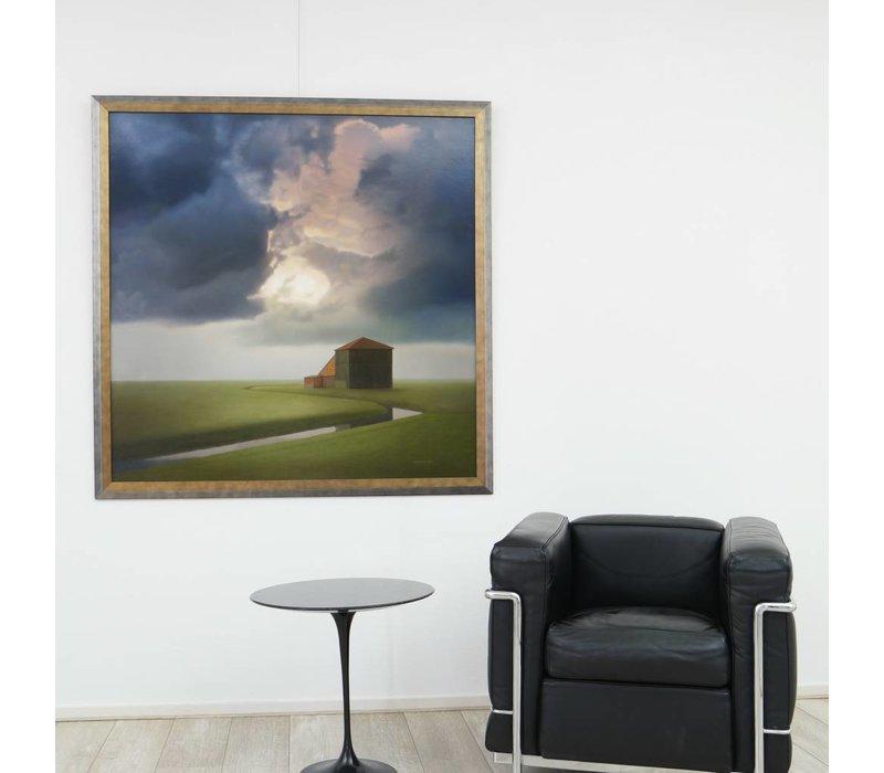 Gerrit Wijngaarden - Workumerwaard