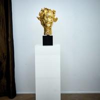 Thomas Junghans - Flora gold 2