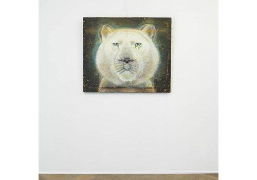 Eric Peters Eric PetersQ - Bistisches superposition Tiger