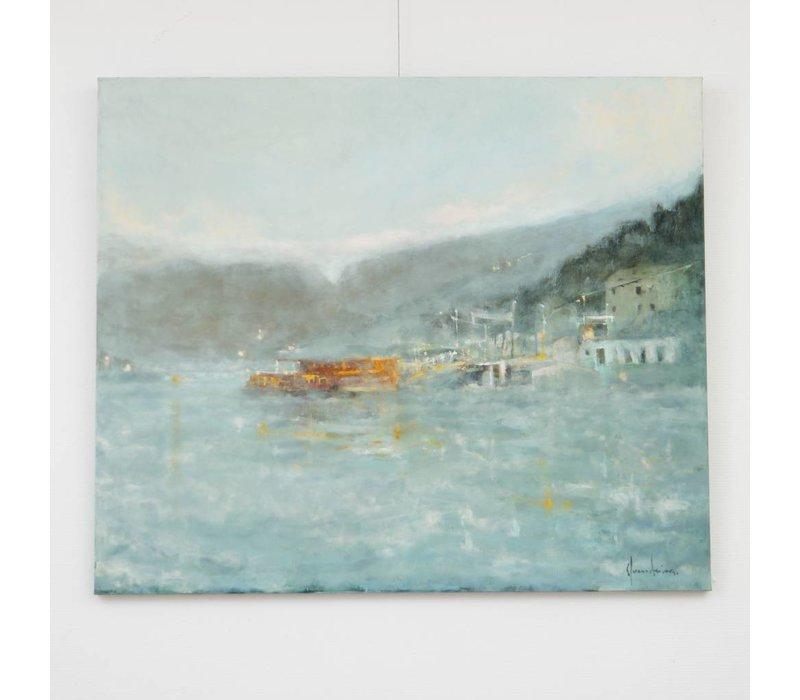Erik-Jan Vaandering - Daxi Harbour