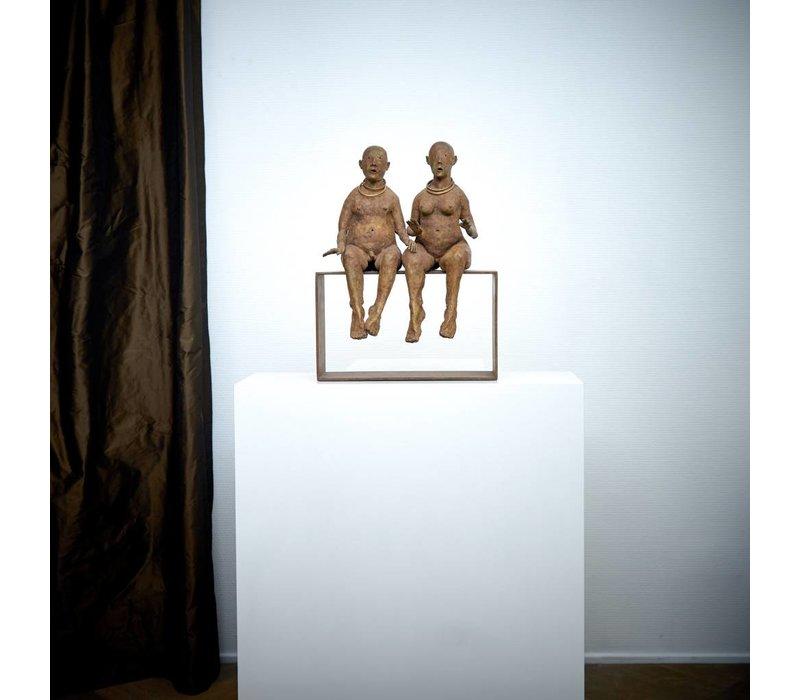 Edward Vandaele - Adriaan & Beatrijs