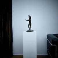 De dansende Faun van Pompeï