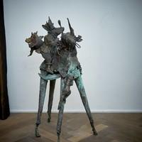 Eugene Peters - Lepus cavallus