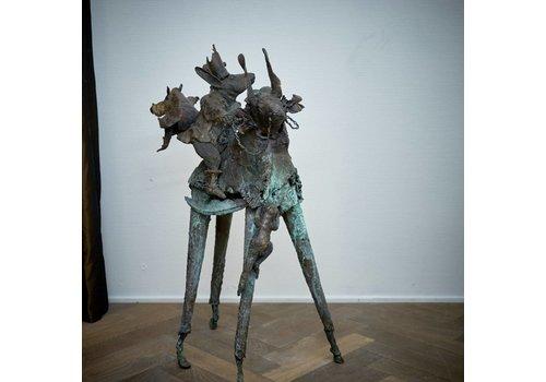 Eugene Peters Eugene Peters - Lepus cavallus