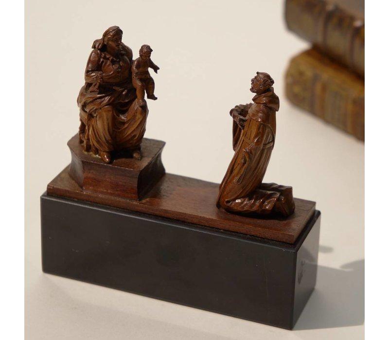 Sint Bernardus van Cleveaux