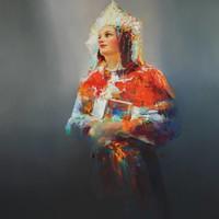 Janos Bittenbinder - Transylvaans bruidje