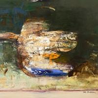 Alexander Bobkin - Onderbroken vlucht