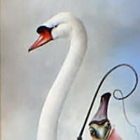 Eugene Peters - De getemde zwaan