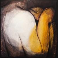 Etienne Gros - Les mains aux épaules