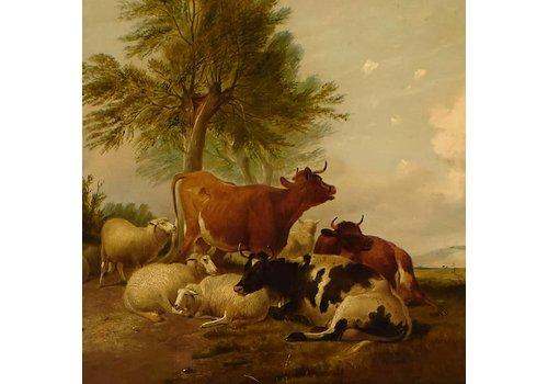 Baker 1862