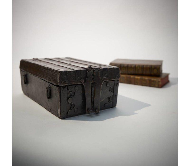 Gotisch gebedenboekkistje