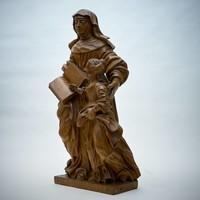Onderwijzende St. Anna