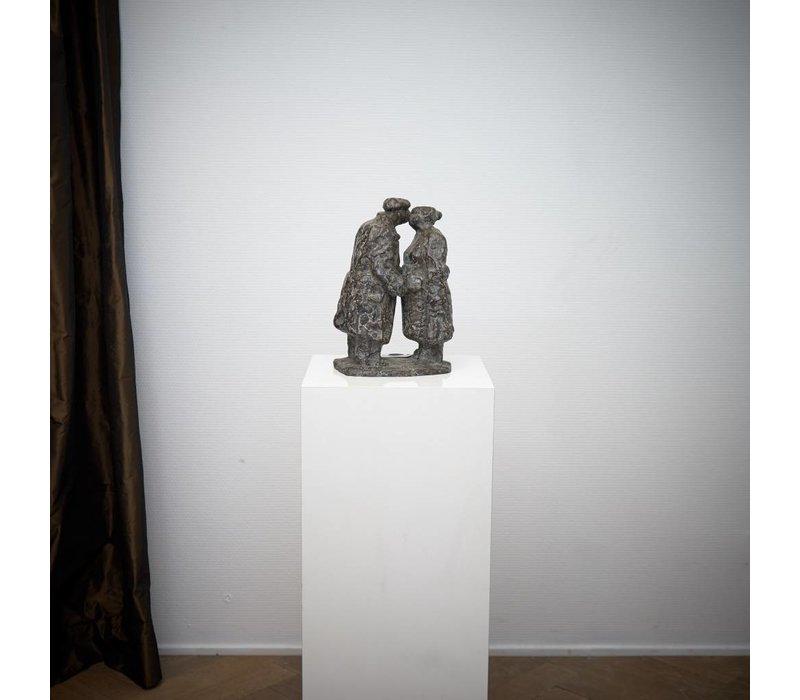Theo Schreurs - Echtpaar