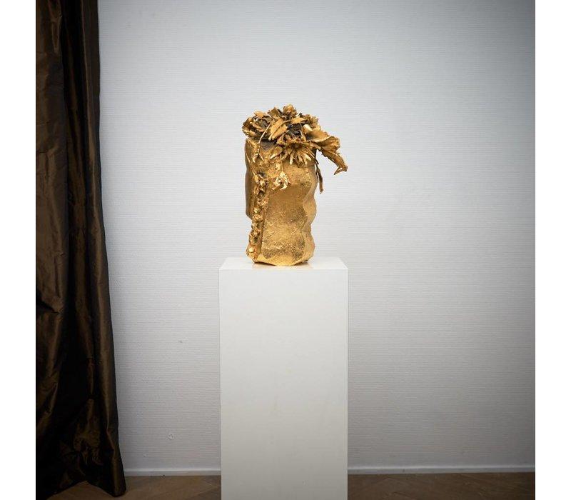 Thomas Junghans - Flora gold