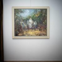 Bernard de Wolff - De Tuin