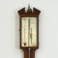 Seachi & Co London Stick Barometer