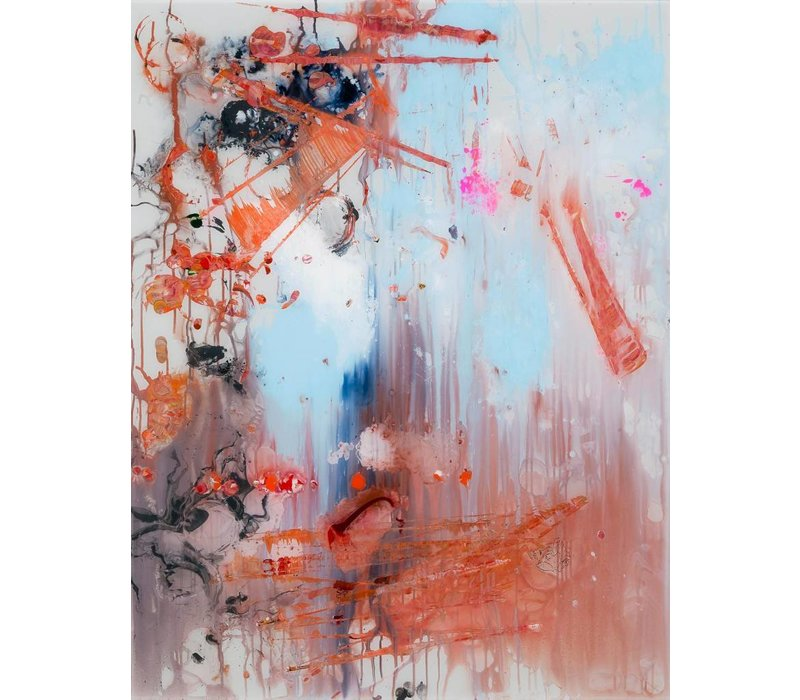 Michael Burgers - No.57 - 2014