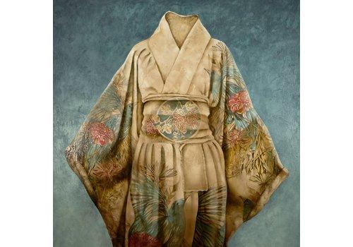Sam Brown Sam Brown - Kimono II