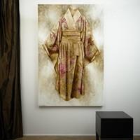 Sam Brown - Kimono I