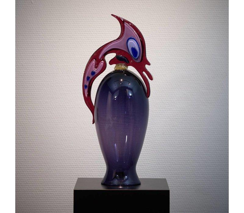 Rachel Daeng Ngall -Butterfly