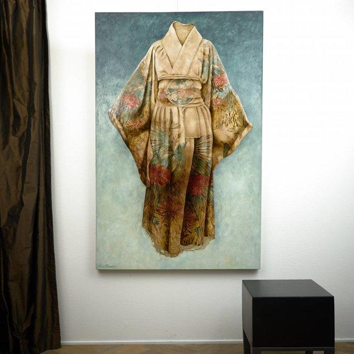Hedendaagse schilderijen