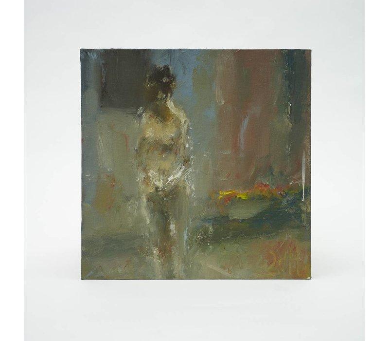 Bernard de Wolff - staand naakt II