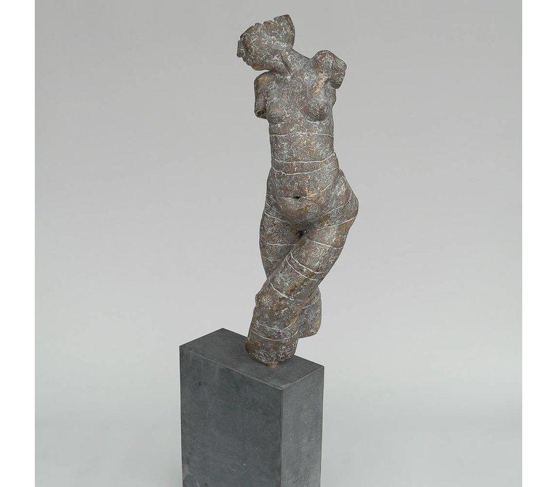 Gerard Engels - Nakend standing small