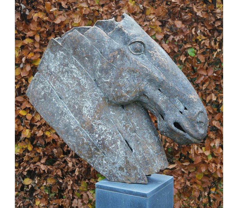 Gerard Engels - Paardenhoofd