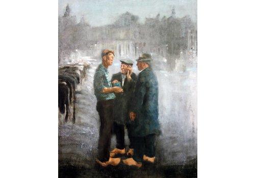Erik-Jan Vaandering Erik-Jan Vaandering - Farmers