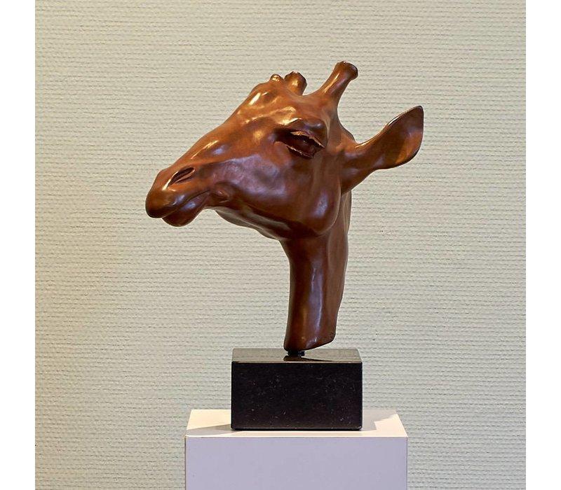 Renee Marcus Janssen - Giraf