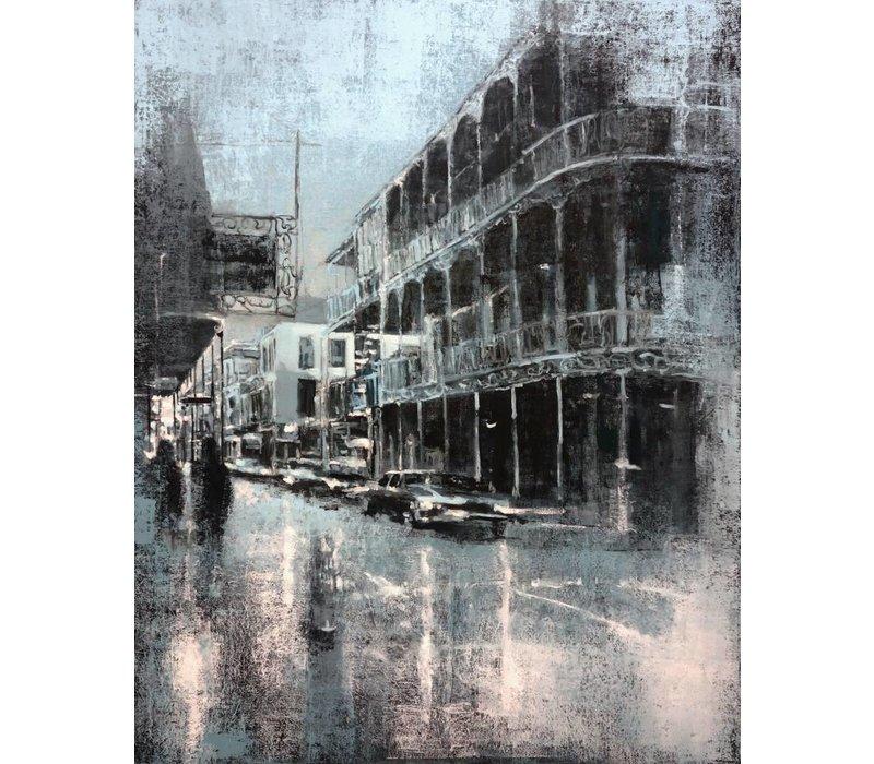 Erik-Jan Vaandering - New Orleans