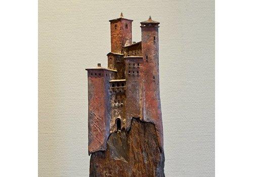 Tom Seerden Tom Seerden - Castello solitario