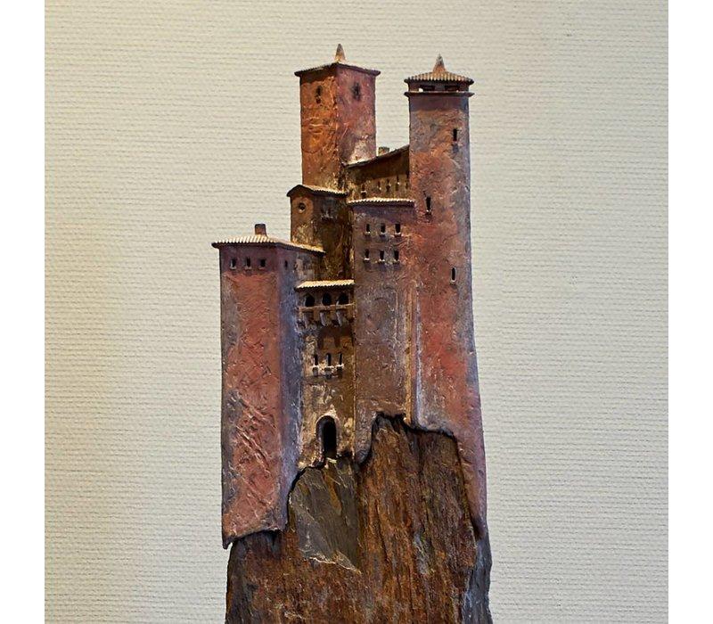Tom Seerden - Castello solitario