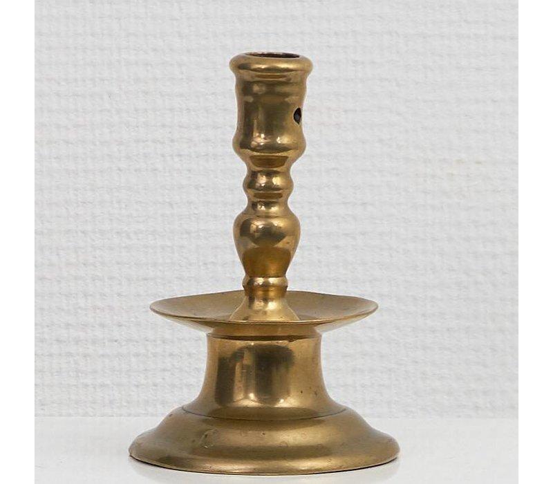 Vlaamse bronze belkandelaar