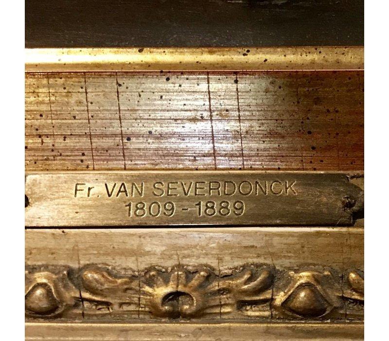 Frans van Serverdonck
