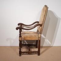 Franse stoel