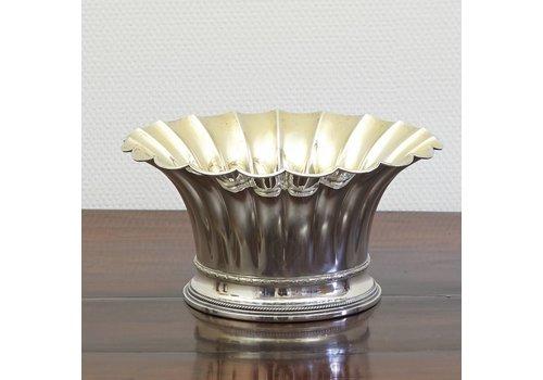 Zilveren Margaretha schaal, KCH , 1934
