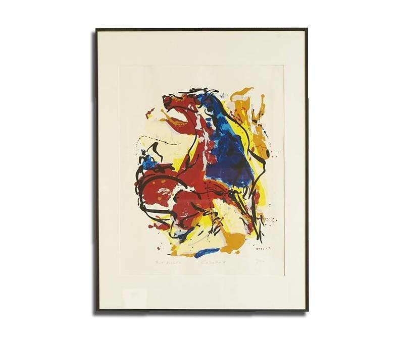 Erik Kierkels - Caballo 2. 10/150