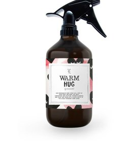 The Gift Label The Gift Label Roomspray Warm Hug Firewood