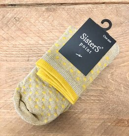 Sisters Point Sisters Point Socks Yellow