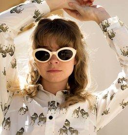 Ydence Ydence blouse Riley zebra